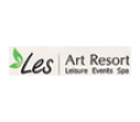 Les Art Resort
